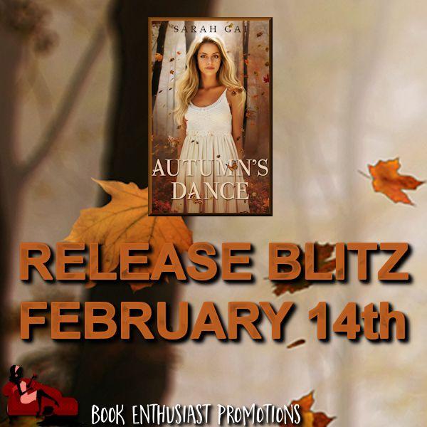 Autumn's Dance Release Blitz