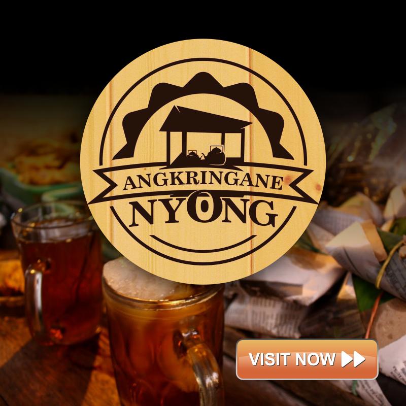 Angkringane-Nyong