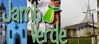 Blog Jambo Verde