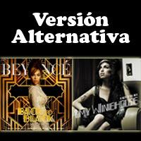 Amy Winehouse vs Beyonce - Back to Black