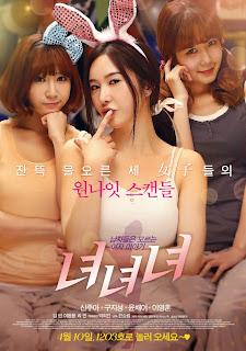 Girls Girls Girls 2013