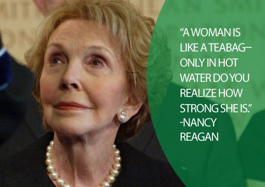 Life Quotes From Famous Women | Dashingly Elevating