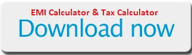 EMI &amp; Tax Calculator