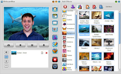 webcam max 7