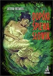 tajemnicza, niepokojąca książka