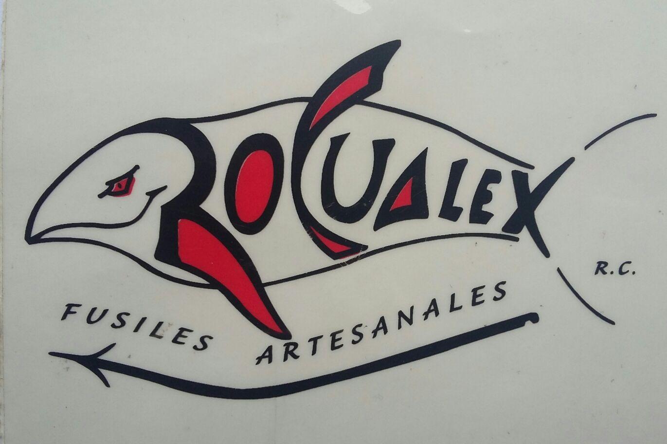 FUSILES ROCUALEX