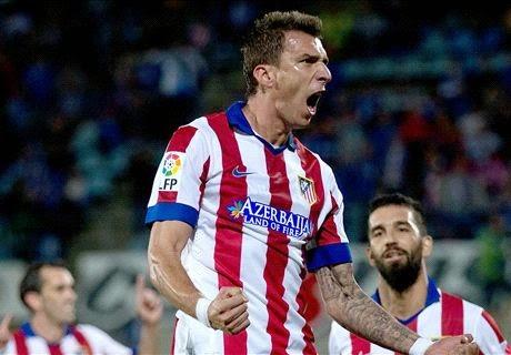 Liga spanyol : Jelang Atletico vs Cordoba