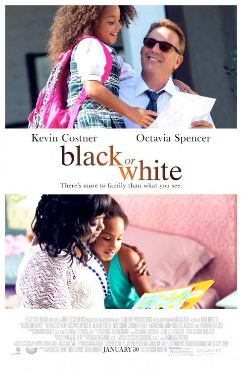 Đen Hay Trắng - Black or White