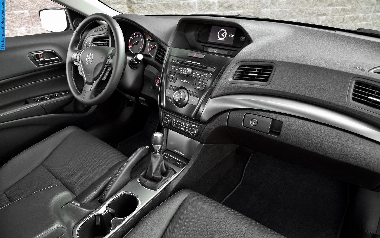 Acura ilx car 2013 interior - صور سيارة اكورا اي ال اكس 2013 من الداخل