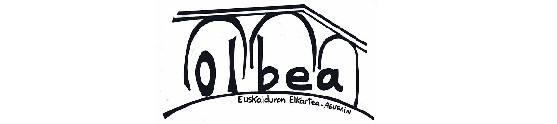 OLBEA  Euskaldunon Elkartea - Agurain