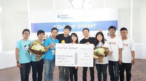 Startup Sprint