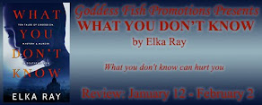 What You Don't Know - 19 January