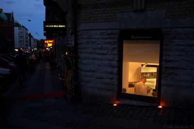 galleri nils åberg, mats åkerman, konstnär, kulturnatta, 2012, göteborg, tsyfpl, foto anders n