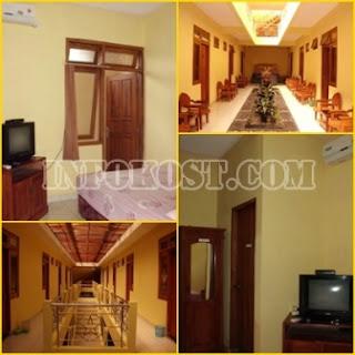 pondok wijaya hotel