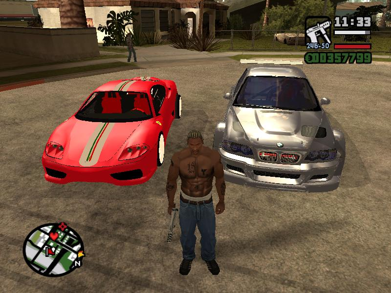 ... Direct Download GTA Sanandreas Full Direct Download 100% working w