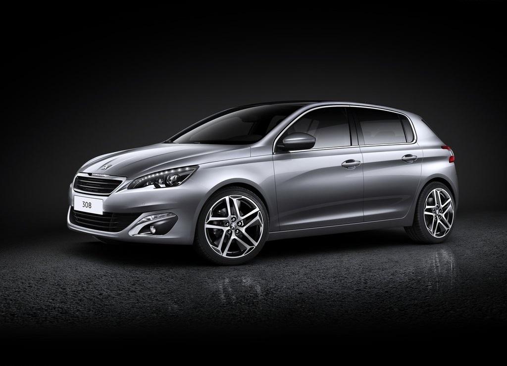 Auto-blog ARGENTINO: Imágenes, Nuevo Peugeot 308 2014.