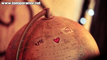 ¿El amor a distancia existe? - www.todoporamor.net