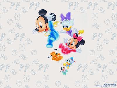 imagenes disney babies - babes - bebes 15