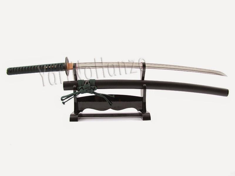 vendita katana da pratica