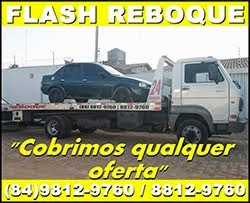 FLASH REBOQUE