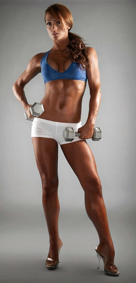 Emily Reynolds-female fitness competitors-fitness girls