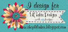 LIL' INKER DESIGNS DESIGN TEAM: JUL 2011 - JAN 2013