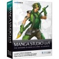Manga Studio EX 4.0 Full Serial 1