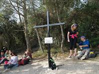 La Creu més petita d'en Querol