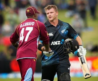 New Zealand vs West Indies 3rd ODI 2013 Scorecard, West Indies vs New Zealand 2013 match result,