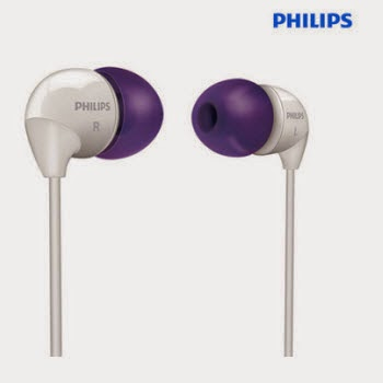 eBay: Buy Philips SHE3501PP Earphones at Rs. 278