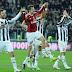 Coppa Italia Semifinals • Juventus 2, Milan 2: EPIC