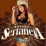 Balada Sertaneja 2012