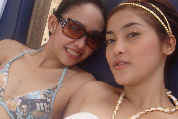 Gairah Artis Seksi Eva Anindita Saat Dugem [ www.BlogApaAja.com ]