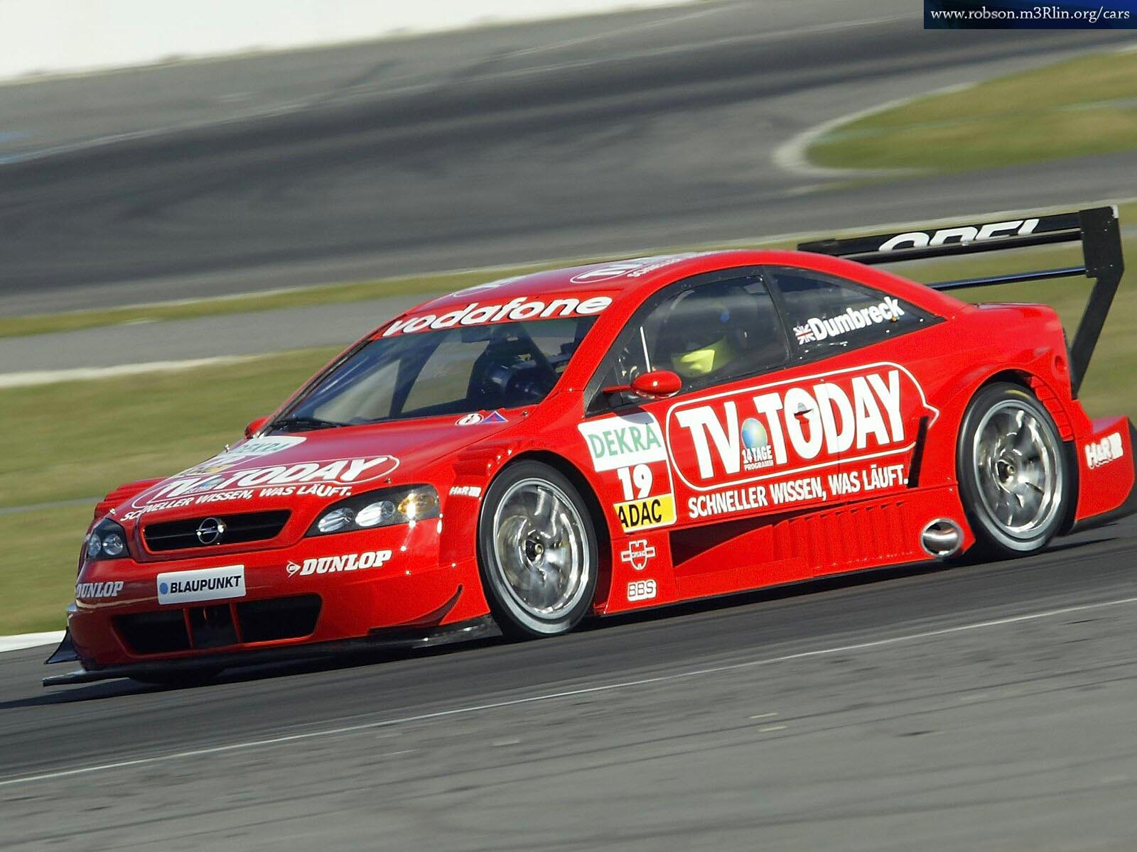 opel astra dtm cars wallpaper gallery and reviews. Black Bedroom Furniture Sets. Home Design Ideas