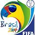 Psicóloga diz que FIFA incentiva prostituição nos países sede da Copa