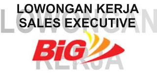 Lowongan Kerja di BIGTV Makassar