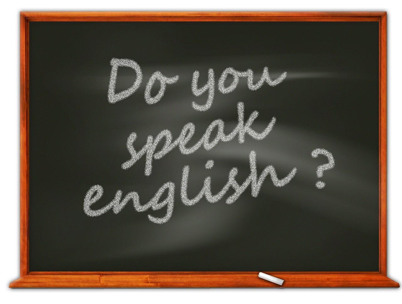 دورة تعلم أساسيات اللغة الإنجليزية مجانا