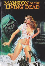 Mansion of the Living Dead (1985)