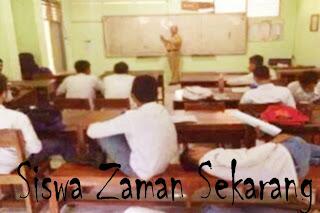 Guru Membentuk Karakter Bangsa