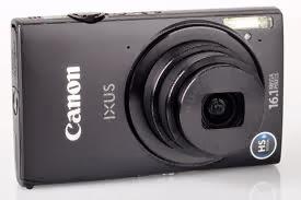Daftar Harga Kamera Compact Digital Canon