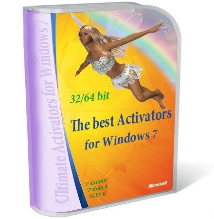 All Activators For Windows 7 (1.12.2011)