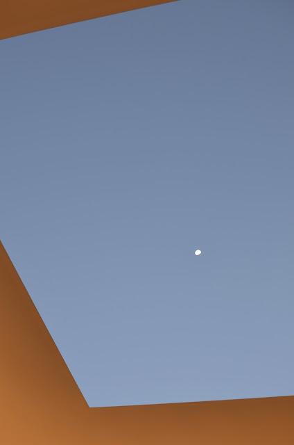 James Turrell Skyspace Air Apparent ASU