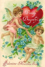Valentine Matchbox Swap