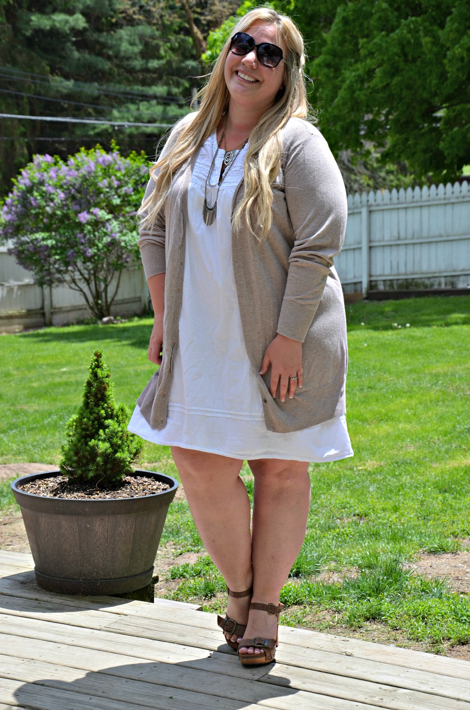 Fashion for full figured 81