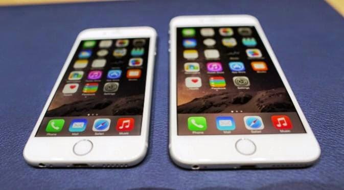 Nama iPhone Diprediksi Akan Menurun di Tahun 2015