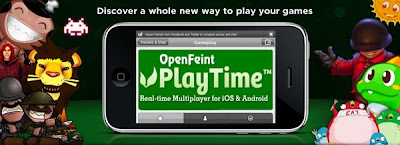 OPENFEINT SNAGS A FORMER PLAYDOM EXEC TO LEAD PRODUCT