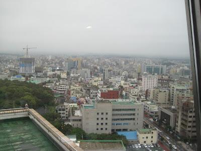 KAL Hotel in Jeju