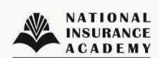 National Insurance Academy Recruitment for Library Trainee,Oct-2014