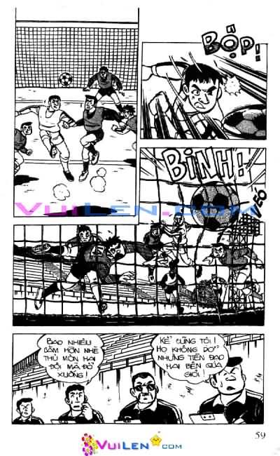 Jindodinho - Đường Dẫn Đến Khung Thành III  Tập 13 page 59 Congtruyen24h