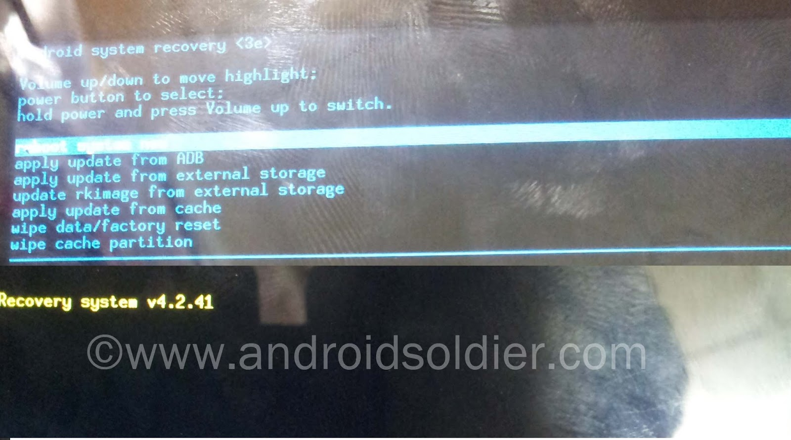 Coby kyros mid7010 firmware free download